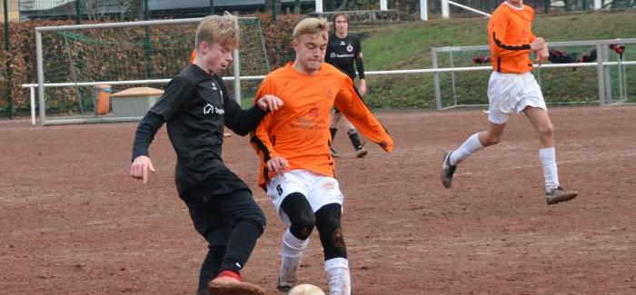 Nachwuchs: U17 empfängt Rotation Dresden zum Spitzenspiel