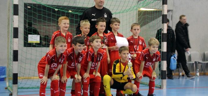 Turniersieger FSV Zwickau