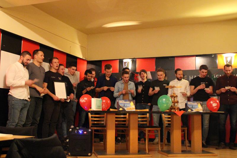 Fc Köln Weihnachtsfeier.Weihnachtsfeier Mit Vielen überraschungen