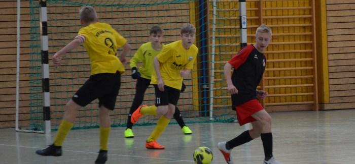 Nachwuchs: U19, U17 und U15 bei Stadt- und Landesmeisterschaften