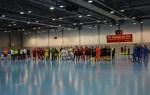 Endrunde Hallenstadtmeisterschaft: DSC scheidet in Gruppenphase aus