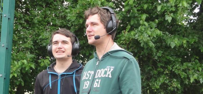 Webradio-Team sucht Verstärkung