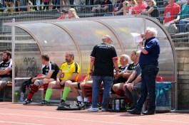 Der DSC trauert um Bernd Lehmann - Ruhe in Frieden!