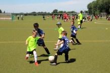 Pfingst-Cup: Aue, Stralau und Neugersdorf siegen am Sonntag