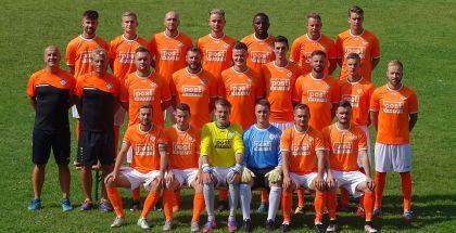 Gegnervorschau: SC Borea Dresden