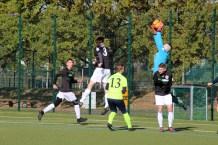 Zweite und A-Jugend ziehen ins Viertelfinale ein