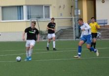 Nachwuchs: U15 feiert dritten Sieg in Folge