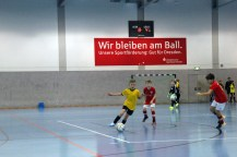 18. DSC-AMAND-Hallenserie: Rückblick + Galerie