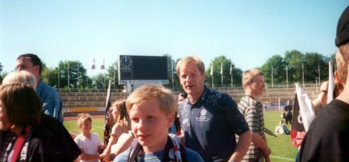 13.05.2000: DSC - Babelsberg