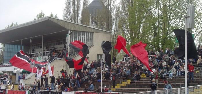 20.04.2002: DSC - Rot-Weiß Essen