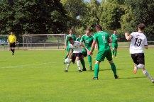 Testspiel: Dresdner SC - SV Eintracht Dobritz 9:0 (5:0)