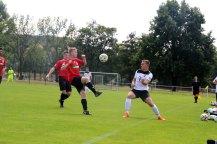 Klare Auftakt-Niederlage gegen SC Freital