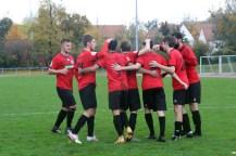 7. Spieltag: SV Sachsenwerk Dresden - Dresdner SC 1:3 (1:1)