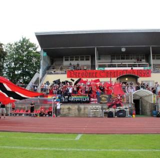 26.05.2018: DSC - SC Borea Dresden