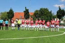Aufstiegskampf: A-Jugend zieht ins Finalturnier ein