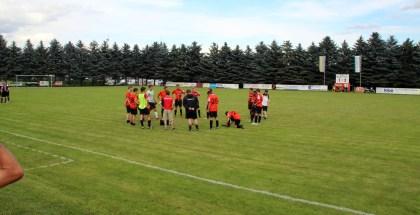 Jan Jakobi ballert den Sportclub in die nächste Pokalrunde