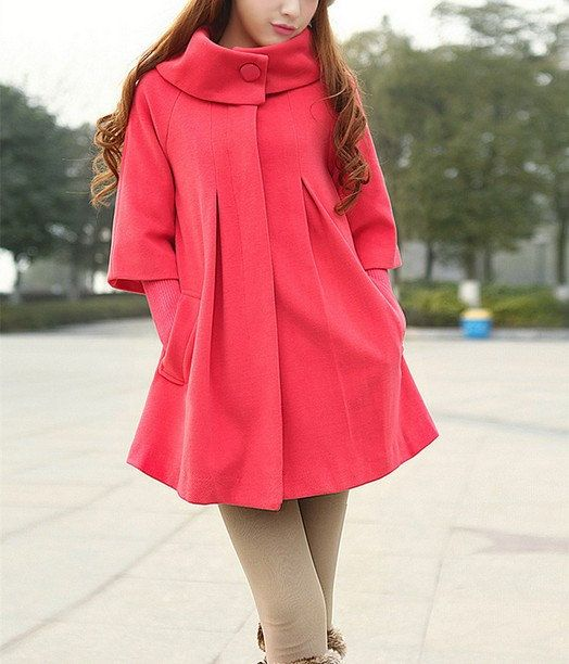 Maternity-fashion-trends-2016-Maternity-coats