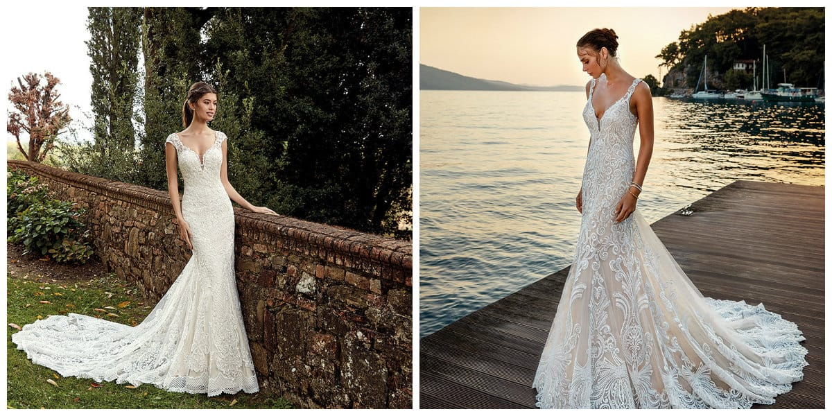 Wedding Dresses 2019: Trends And Designer Choices Of