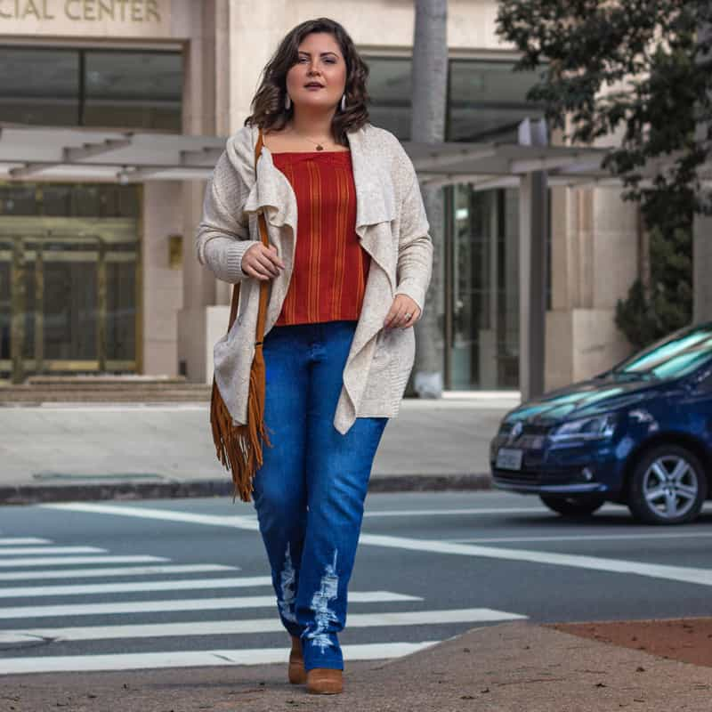 Plus Size Fashion 2021: Top Voguish Trends for Plus Size ...