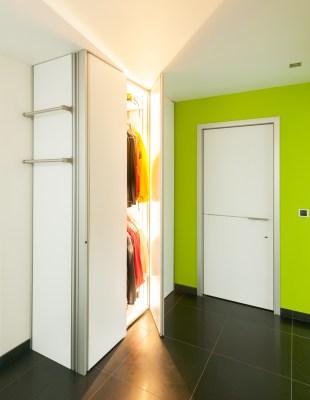 kast en binnendeuren op maat van belgisch merk