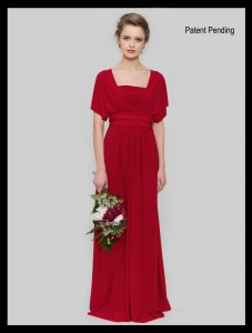 Bridesmaid dress dublin