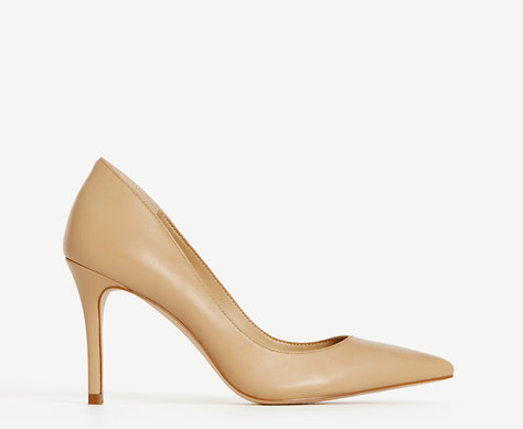 Nude pump review