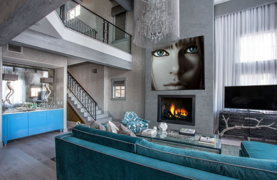 Park City Interior Design  Interior Decorators Utah Park City  Utah