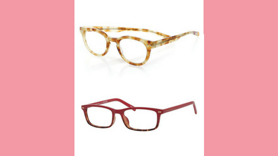 Reading Glasses that Make You Beautiful from Neiman Marcus