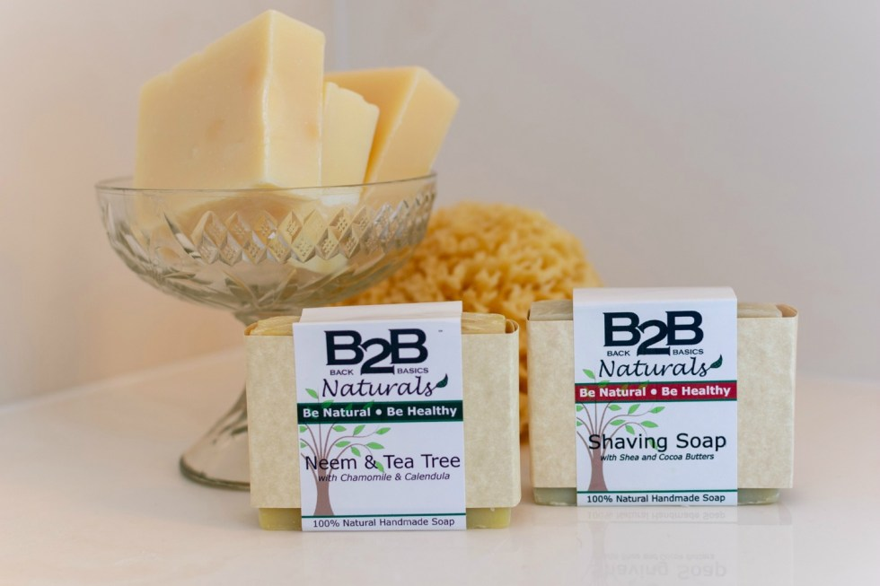 B2B Bath and Body Products 2