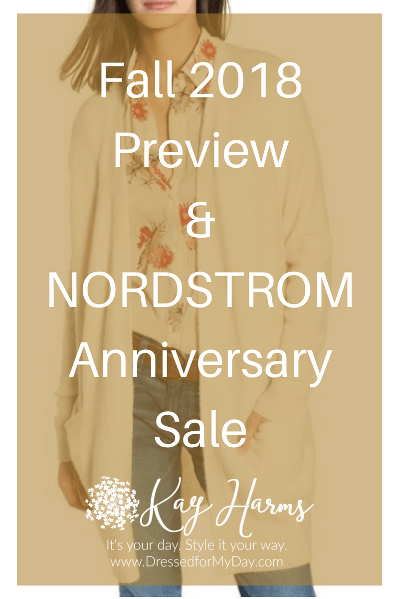 55155fa07e00 Nordstrom Anniversary Sale   Fall Preview - Dressed for My Day