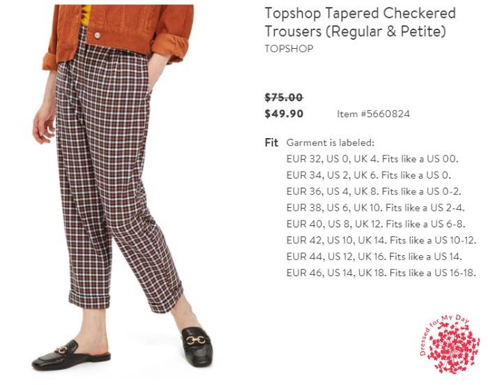 Nordstrom Sale Pants 3