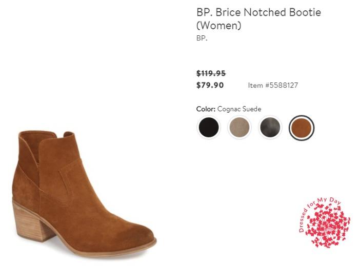 Nordstrom Sale Shoe