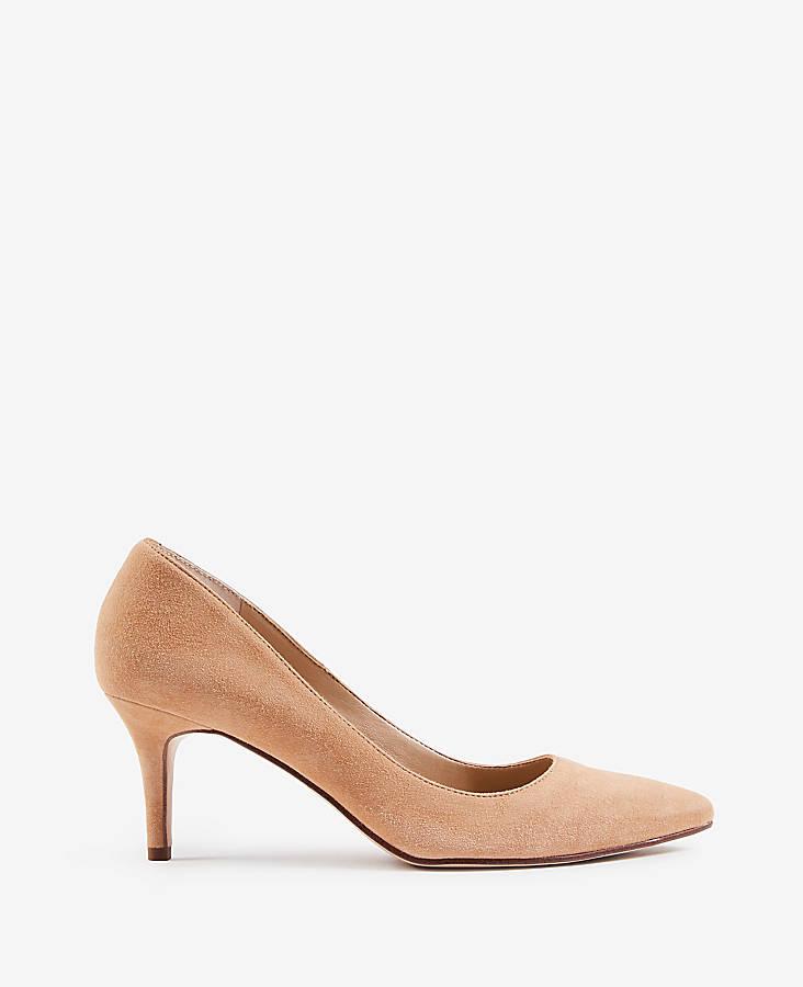 5 Fall Shoes pumps
