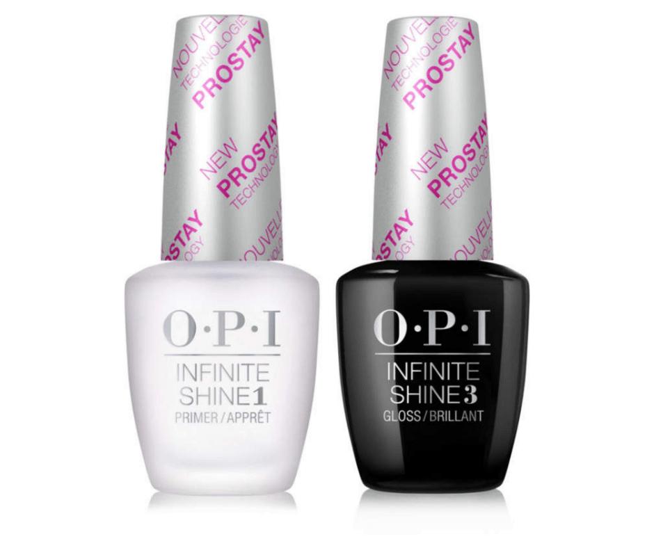 Best Beauty Buys of 2018 OPI Infinite Shine