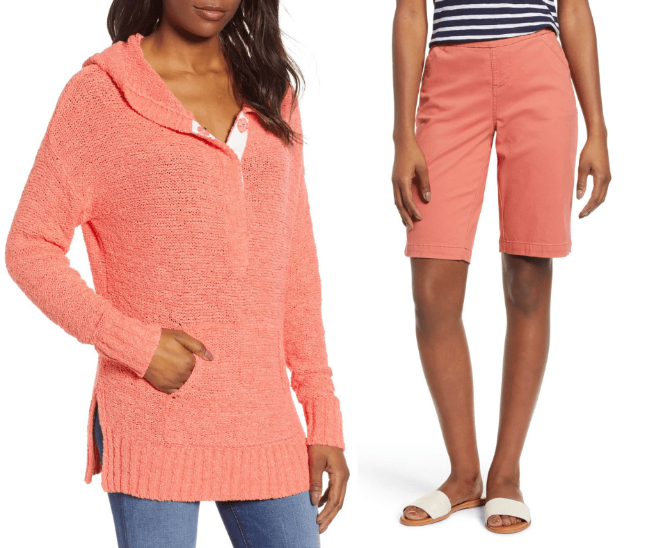 Spring 2019 Trend Forecast Living Coral