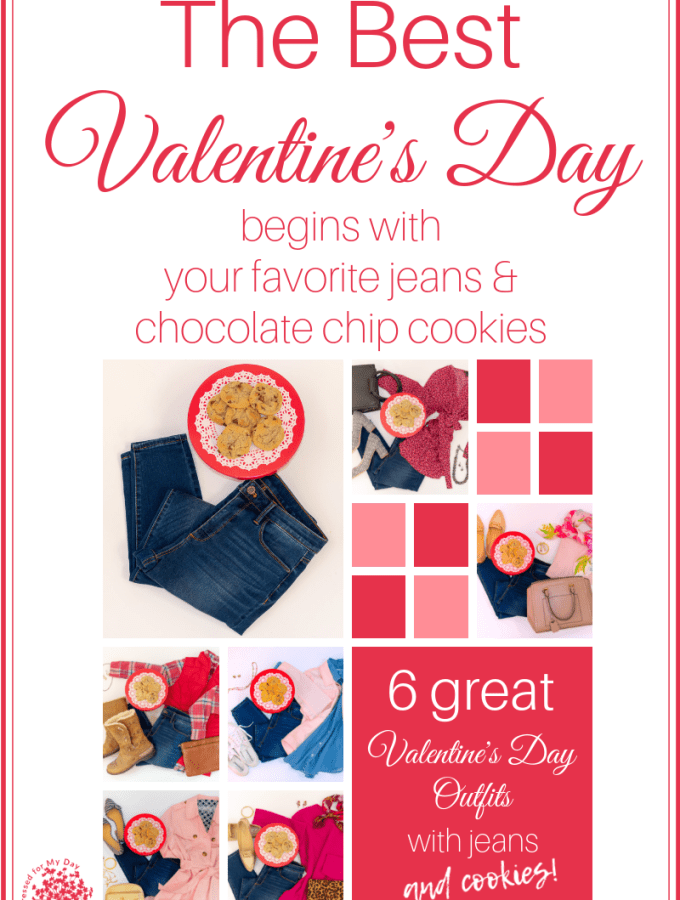 Best Valentines Day Outfits
