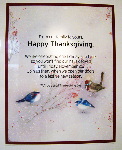 love that and love nordstrom - Nordstrom Christmas Hours