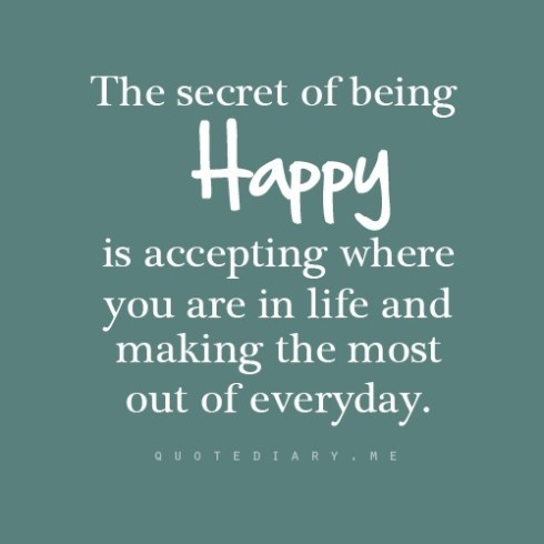 secret of being happy (1)