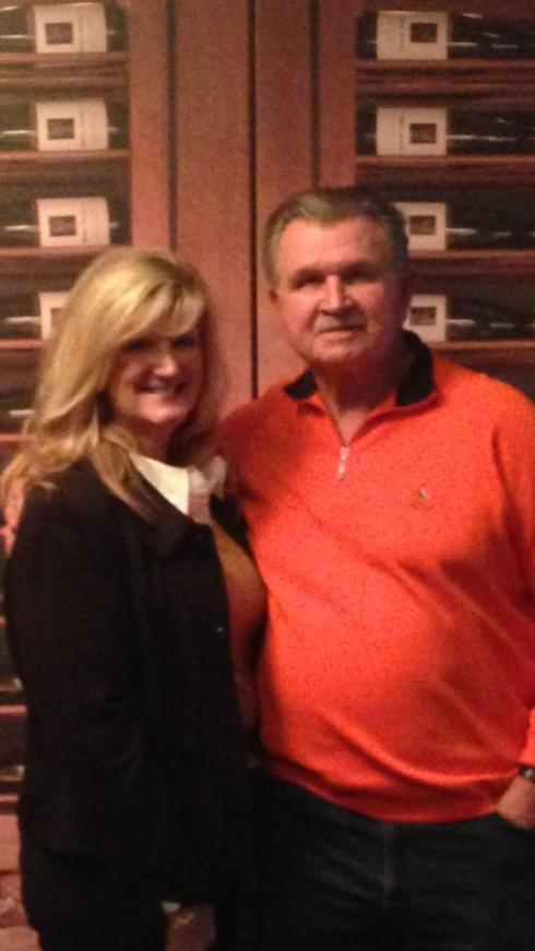 terry and ditka