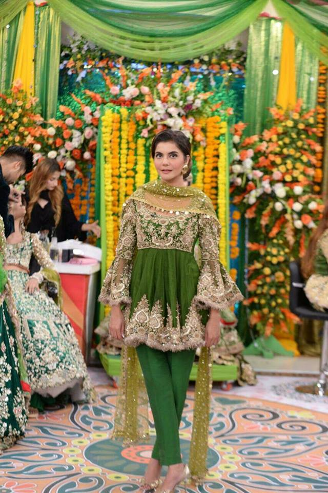 Nida Yasir Dress 2017 Pakistani Dresses Marketplace