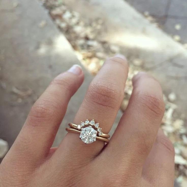 Beautiful Engagement Rings For Women 2018 Ladies Wedding Rings