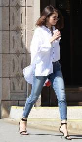 160+ selena gomez's style you'll love 057 | fashion