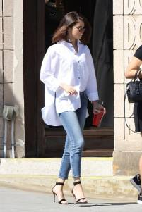 160+ selena gomez's style you'll love 087 | fashion