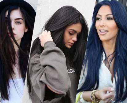 33 stunning hairstyles for warm black hair ideas