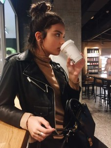 Badass leather clothes for women (051)   fashion