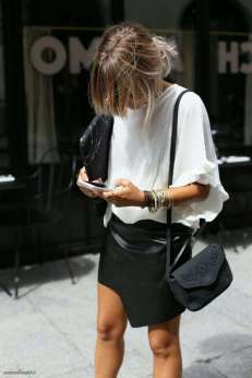 Badass leather clothes for women (087) | fashion