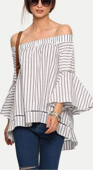 Blouse design idea and inspiration 022 fashion