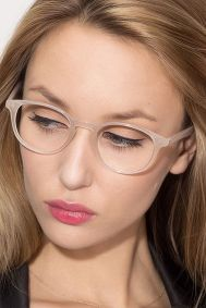 Clear Glasses Frame For Women's Fashion Ideas #Transparent #Eyeglass (34)