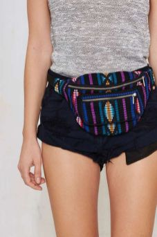 Open Road Hip Pack Is A Total Must Have For Festival Season.