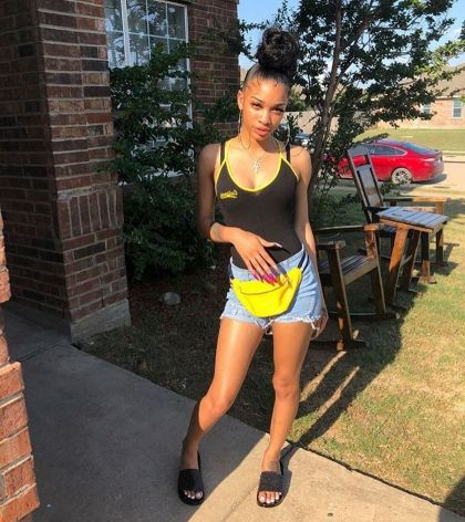 Uploaded By User Issapoppinjawnn: Fannypack Outfits Street Style Ideas